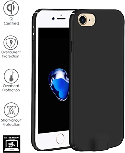 cover che ricarica iphone 6
