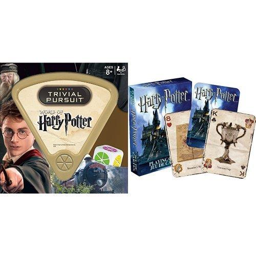 Harry Potter Games Bundle