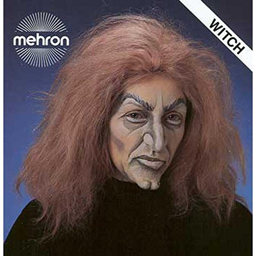 [Mehron Witch Character Kit] (Mr Gum Costume)