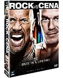 Wwe 2012 Rock Vs. John Cena  O
