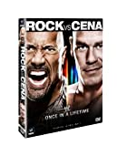 WWE: The Rock vs. John Cena - Once in a Lifetime