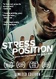 Stress Position by A.J. Bond, Marguerite Moreau, Cbo David Amito