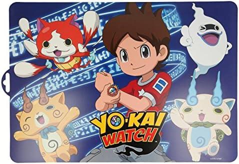 Générique - – – Juego de 6 Set de Mesa yo-Kai Watch – Yo Kai – 190: Amazon.es: Hogar
