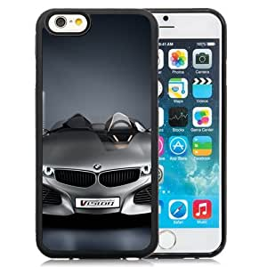 New Personalized Custom Designed For iPhone 6 4.7 Inch TPU Phone Case For BMW Vision ConnectedDrive Phone Case Cover