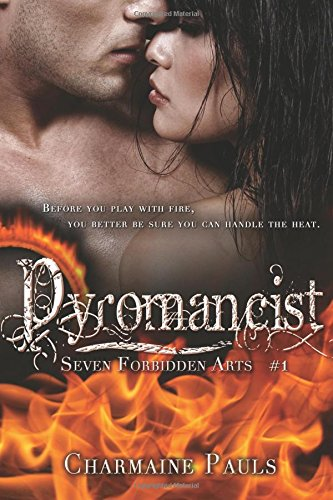 Pyromancist pdf epub