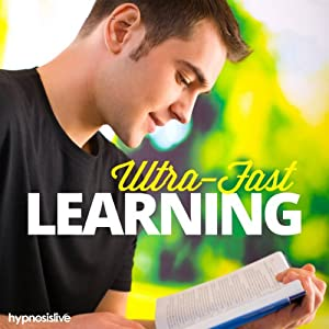 Ultra-Fast Learning Hypnosis Speech