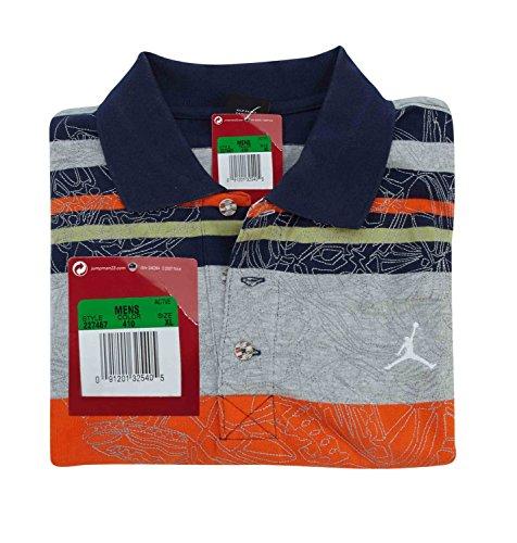 AJ 8 TEE MENS STYLE # 227467-410 SIZE: XL by Jordan