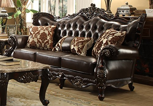 Traditional Living Room Furniture Amazoncom
