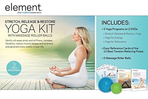 Element Stretch Release Restore Massage product image