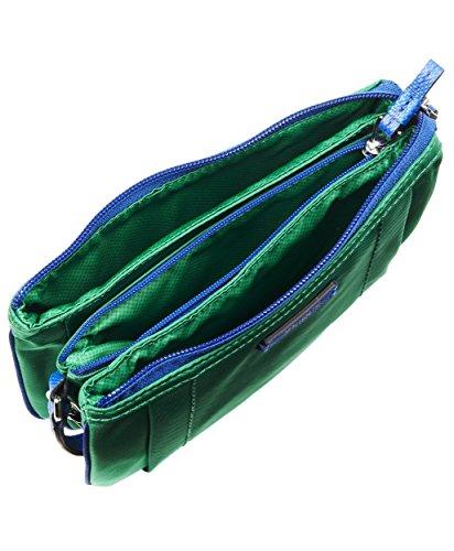 Tumi Monederos 0481801LF Verde