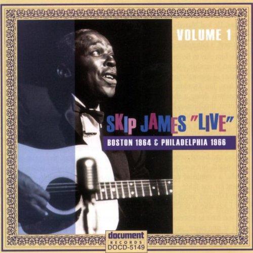 Live 1: Boston 1964 & Philadelphia 1966