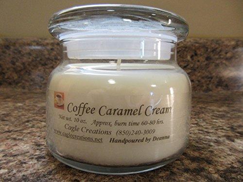 Cranberry Caramel - 7