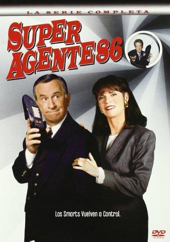 super agente 86 - 3