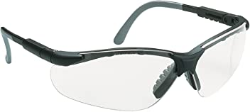 765ff24f5a3296 Lux Optical Miralux Lunettes de sécurité Noir transparent