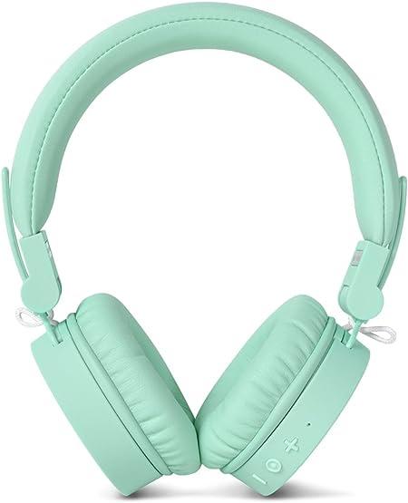 Caps Bt On Ear Kopfhörer Peppermint Elektronik