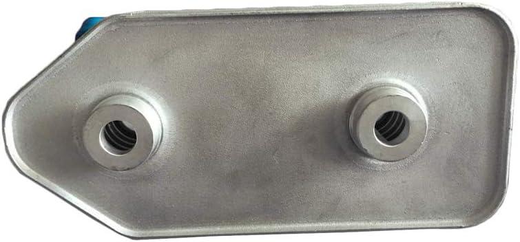 KUNFINE Motor Transmisión automática Enfriador de Aceite Caja de Cambios radiador Caja de Cambios Enfriador PorVW Bora Golf 4 096 409 061 G / 096409061G