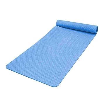 Sabarry - Esterilla de Yoga de Viaje Gym Pilates Yoga ...