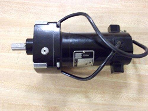 Bodine Electric T190VQ7071R Gearmotor
