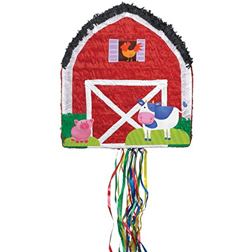 Barnyard Friends Pinata (1)]()