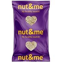 Harina de almendra Natural 1 Kg Keto nut&me | Sin Gluten | Vegano | ideal Repostería Saludable | Sin azúcar | Sin…