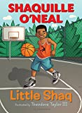 img - for Little Shaq book / textbook / text book