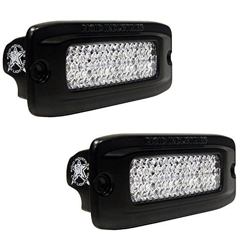 Series Backup Light (Rigid Industries 980033 SR-Q Series LED Back Up Light)