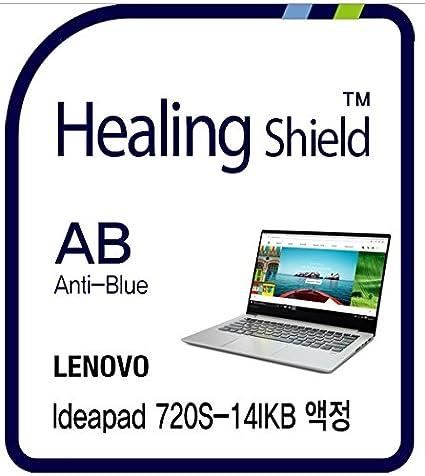 Healing shield Protecteur d'Écran Oleophobic Afp Clear Film for Lenovo Laptop Ideapad 720S-14IKB