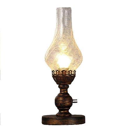 WPCBAA Conmutador de la luz de Noche Dormitorio de la lámpara de ...