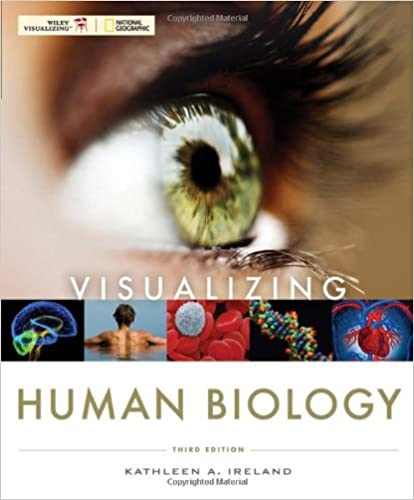 Visualizing Human Biology (3rd edition)