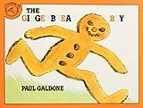 The Gingerbread Boy Book & CD (Paul Galdone Classics)