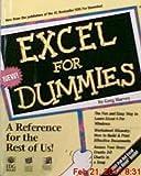 Excel Workbook, Greg Harvey, 1878058630