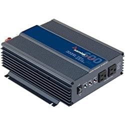 Samlex Pst-600-24 Pst Series Pure Sine Wave Dc-ac Power Inverter, 600w Continuos Power Output, 1000w Surge Power Output, Low Interference Wide Operating Dc Input Range 21.4 - 33.0 Vdc