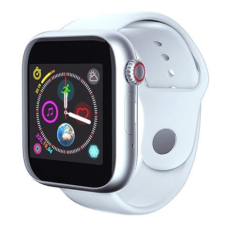 Amazon.com: Dasuy New 3.0 Smart Watch Fitness Tracker ...