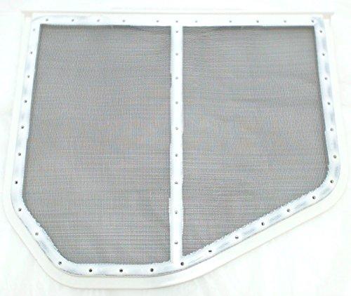 Dryer Lint Screen for Whirlpool, Sears, Kenmore, AP3967919, PS1491676, W10120998 -  SAP