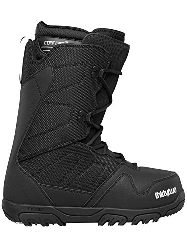 Thirty Two Exit Snowboard Boot 2018 - Men's Black 5
