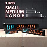 """Synergee 29"""" Premium LED Programmable Crossfit"""