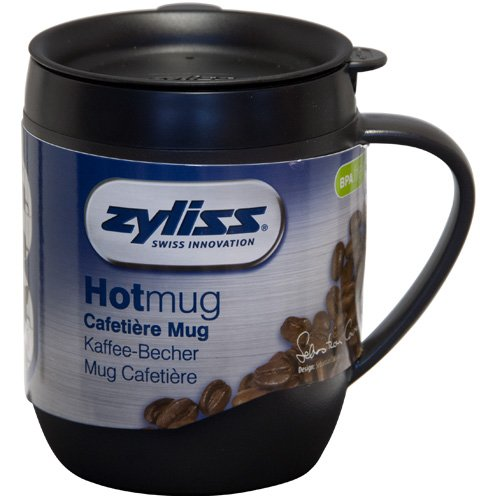 Zyliss Hotmug Cafetiere UKASNHKTN3599