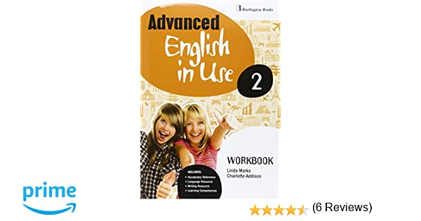 ADVANCED ENGLISH IN USE 2ºESO WB 15: Amazon.es: Varios autores: Libros en idiomas extranjeros