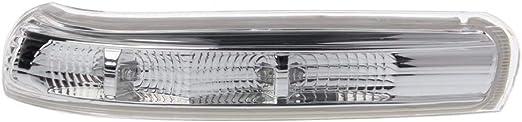 Car Rear View Turn Signal Light Left Side Mirror LED Lamp for Chevrolet Captiva 2007-2014