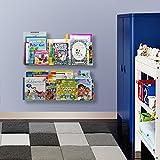 """NIUBEE 24"""" Premium Acrylic Floating Nursery Kids"""