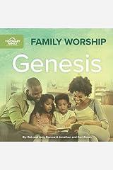 Family Worship: Genesis
