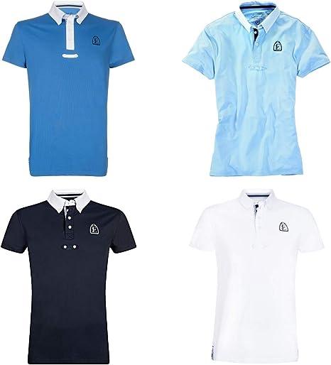 Euro de Star – Camiseta de competición Polo Camiseta Philippe ...