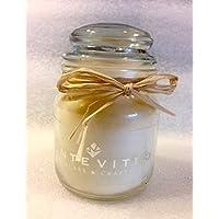 Monte Vitro - Vela aromatica artesanal Travel T