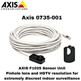Axis Communications F1025 Sensor Unit with 10 Cable 0735-001 by Axis