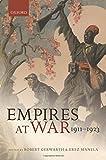 Empires at War : 1911-1923, , 0198702515