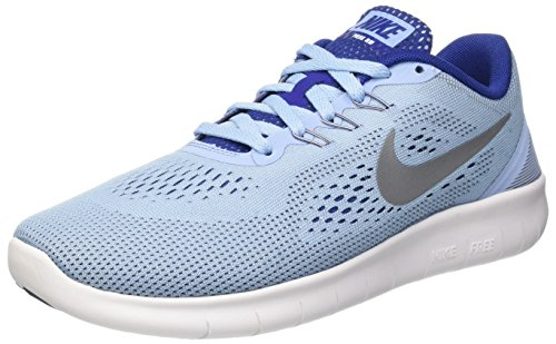 Nike Free RN (GS) (5 Big Kid M) from Nike