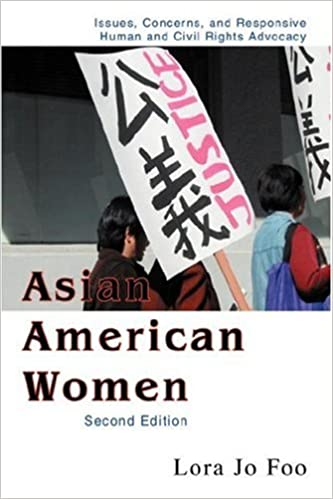 Asian american women the publisher something is