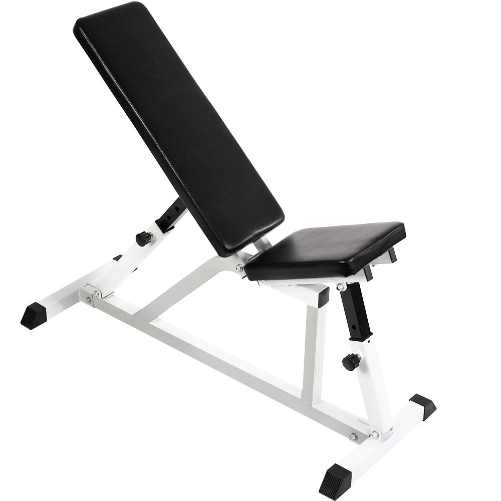 Physionics Banc De Musculation Inclinable Amazon Fr Sports Et Loisirs