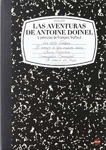 Pack Las Aventuras De Antoine Doinel [DVD]