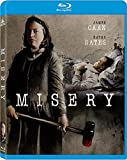 DVD : Misery Blu-ray